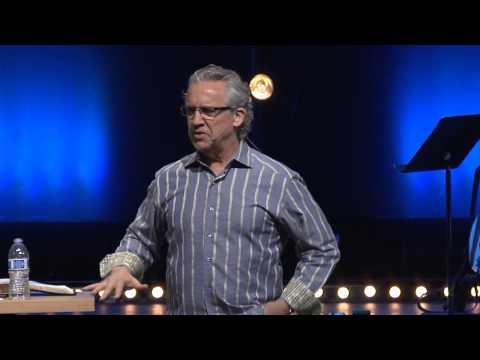 Pilots in the Desert | Bill Johnson | Bethel Church