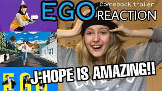Video BTS (방탄소년단) MAP OF THE SOUL : 7 'Outro : Ego' Comeback Trailer || REACTION (IT IS AMAZING!!) download in MP3, 3GP, MP4, WEBM, AVI, FLV January 2017