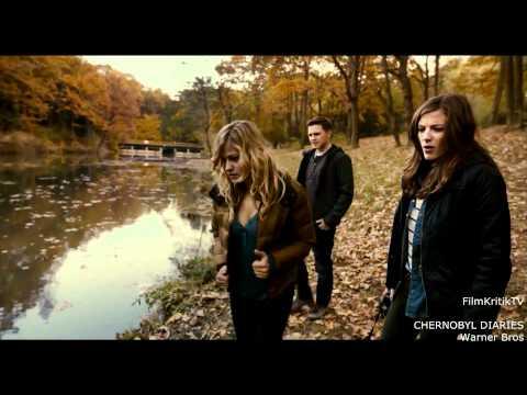 Chernoby Diaries - Trailer (Deutsch) HD
