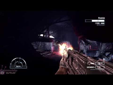 Aliens vs Predator Videopreview Nr. 2