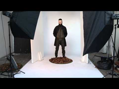 0 maharishi   Fall/Winter 2013 Collection Lookbook