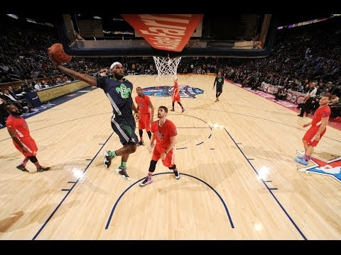 all star - 2014 All-Star Videos: http://www.nba.com/allstar/2014/video/ All-Star Mini-Movies: http://www.nba.com/offthecourt/ Subscribe to NBA LEAGUE PASS http://www.nb...