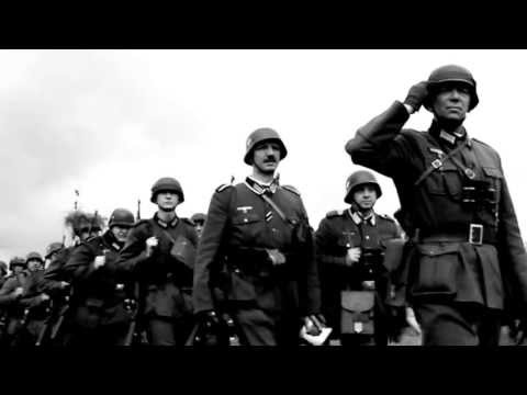 The Gladiators of World War II