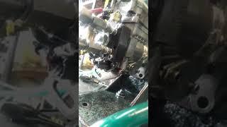 Ремонт ТНВД zexel Автомобиль KIA sportage