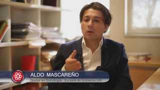 Núcleo Milenio Modelos de Crisis: Anticipando conflictos sociales