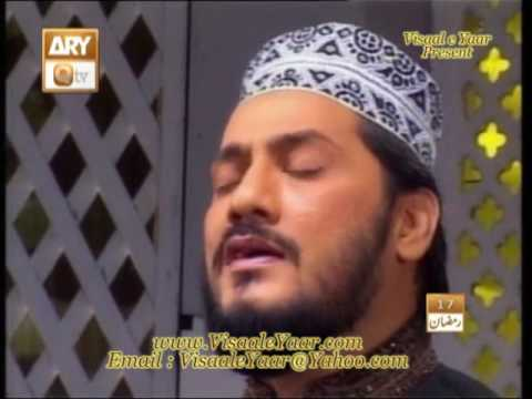 (Rok Leti Hai)ZULFIQAR ALI IN