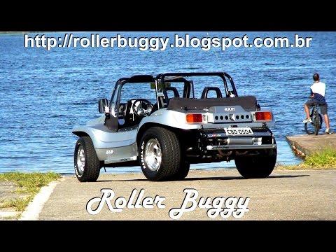 Roller Buggy - BRM M8 - Guarapiranga 2016
