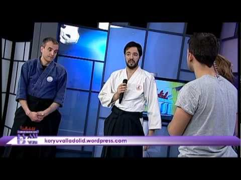 Artes Marciales Japonesas en VEA. Jujutsu