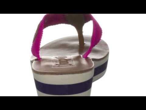 Juicy Couture INDO - Flip flops