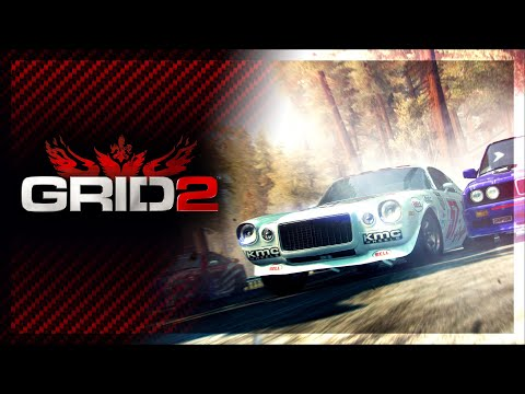 GRID 2 Multiplayer Redefined