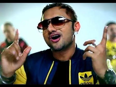 Yo Yo Honey Singh Rocks Aamby Valley On New Year's Eve