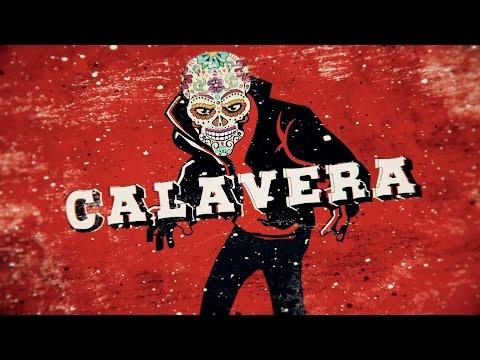 Calavera - Dj Hardwell feat. Kura (Video)