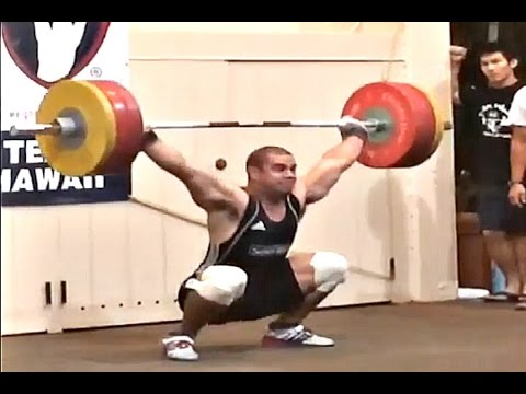 speed - Choose the Balanced Approach http://www.thebarbellwod.com Its once again that time of the year, Rob & Nicole take their annual Hawaii trip. Scott just also returned from Hawaii & will slowly...