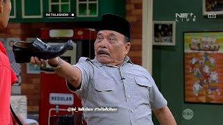 Video Bikin Heboh Satu Studio!! Pak RT Mencari Sepatu yang Hilang MP3, 3GP, MP4, WEBM, AVI, FLV September 2018