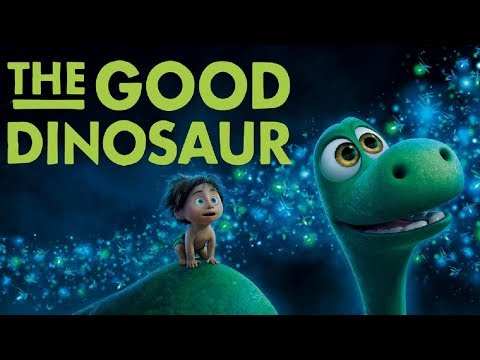 The Good Dinosaur (2015) Movie Live Reaction! | First Time Watching! | Livestream!