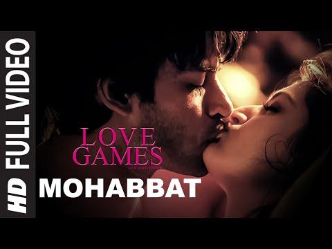 Video MOHABBAT Full Video Song | LOVE GAMES | Gaurav Arora, Tara Alisha Berry, Patralekha | T-SERIES download in MP3, 3GP, MP4, WEBM, AVI, FLV January 2017