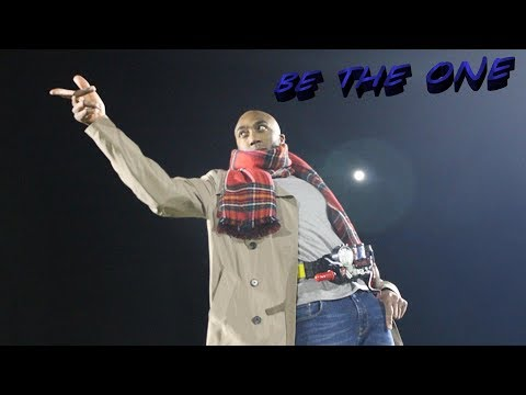 Kamen Rider Build | Be The One (English) Remy Tyndle ft. Violet Khaos