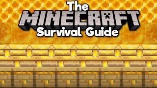 Automatic Honey Farm! • The Minecraft Survival Guide (Tutorial Let's Play) [Part 270]