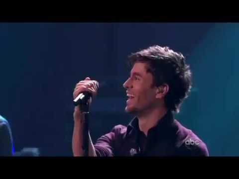Enrique Iglesias - Tonight / I Like It (Live at the AMA's 2010)