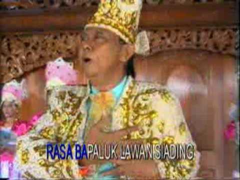 PARIS BARANTAI - Anang Ardiansyah - Dangdut Banjar @ Kalimantan Selatan