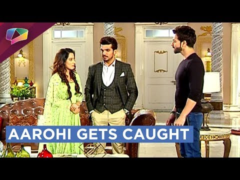 Aarohi Is Accused With Proof? | Deep Saves Her? |