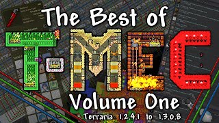 + Sub-section time index:00:22 Establishment 02:11 Resources 04:40 Showcase 07:43 Competition 10:24 Inspiration 12:47 Research and Development19:54 Innovation24:50 CollaborationVideo made specifically for this community feature on the official Terraria forums: http://forums.terraria.org/index.php?threads/t-mec-terrarian-mechanical-engineering-corps.42298/--------------------------* Establishment:+ Terraria Online (old forum) Wire creations section: http://www.terrariaonline.com/forums/wire-creations-and-tutorials.77/+ T-MEC: http://forums.terraria.org/index.php?social-forums/t-mec-terrarian-mechanical-engineering-corps.203/+ The Engineer Playthrough! by DicemanX:http://forums.terraria.org/index.php?threads/challenge-the-engineer-playthrough.5970/--------------------* Resources:+ Main TCF guides section (sorted by views): http://forums.terraria.org/index.php?forums/terraria-guides.177/&order=view_count+ http://forums.terraria.org/index.php?threads/links-definitive-t-mec-list-of-resources-inspirations.6220/+ http://forums.terraria.org/index.php?threads/project-engineering-cheat-sheet-trap-characteristics.5362/+ http://forums.terraria.org/index.php?threads/forum-questions-thread.16142/+ http://forums.terraria.org/index.php?threads/t-mec-tips-collection-simple-to-advanced-terraria-engineering-insights.29148/Featured screenshots by DicemanX, Lucky Lucky Horseshoe.+ http://forums.terraria.org/index.php?threads/target-dummies-101-the-dummy-research-tutorial-thread.41660/+ http://forums.terraria.org/index.php?threads/mount-hoik-tracks-and-teleportation.37197/+ http://forums.terraria.org/index.php?threads/draft-wip-complete-animated-guide-to-teleporters.41292/+ http://forums.terraria.org/index.php?threads/mechmod-a-t-mec-community-mod.38088/--------------------* Showcase:Terraria Speedkills Collection by Vazilin [Terraria 1.2.4.1]:http://forums.terraria.org/index.php?threads/terraria-speedkills-collection.15352/Video playlist on Youtube (as Artjom TJ):https://www.youtube.com