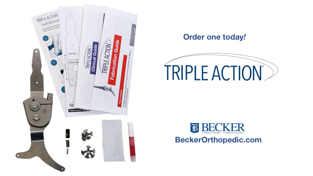 Triple Action® Overview