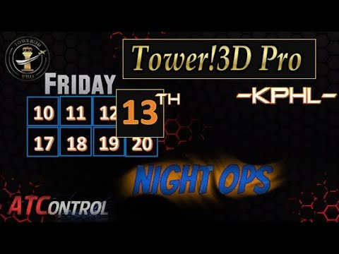 Tower! 3D Pro -- EP #13 ::: Friday 13th Night Ops (видео)