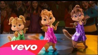 Video The Chipettes - Hot N Cold ( HD videoclipe) MP3, 3GP, MP4, WEBM, AVI, FLV Desember 2018
