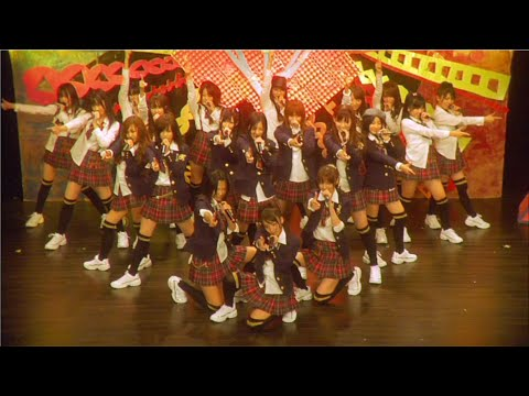 「[PV]AKB48 - 大声ダイヤモンド」のイメージ