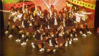 【MV】 大声ダイヤモンド / AKB48 [公式]