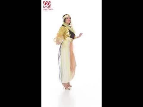 Costume Danseuse Orientale XL-v29803