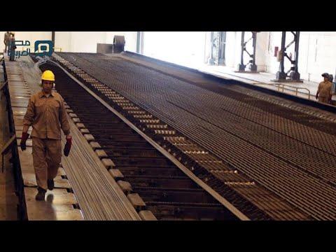 تفاصيل تصفية شركة الحديد والصلب.. وجهة النظر الحكومية