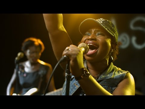 As I Sing by Taiwo Oladoye