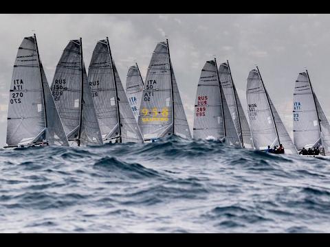 33e Primo Cup - Trophée Credit Suisse Day 3