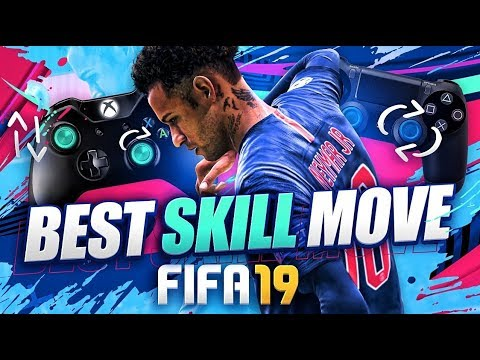 THE BEST SKILL MOVE IN FIFA?!  ULTIMATE BODY FEINT TUTORIAL! FIFA 19 Ultimate Team