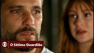 O Sétimo Guardião: capítulo 59, sexta, 18 de janeiro, na Globo