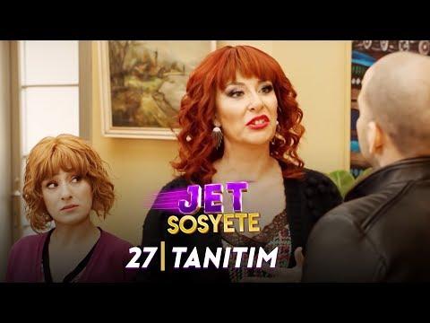 Jet Sosyete 26. Bölüm Tanıtımı