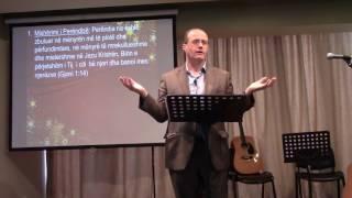 11 Dhjetor 2016 Gjoni 1:4-8 (Lavdia e Mishërimit)