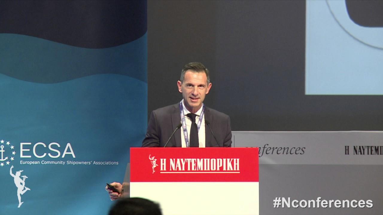 Λυκούργος Αντωνόπουλος, ICT Director, Ομίλος ΟΤΕ