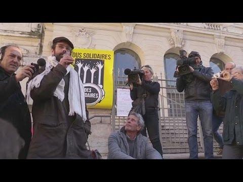 Γαλλία: Στο εδώλιο ο κτηνοτρόφος που βοηθούσε μετανάστες