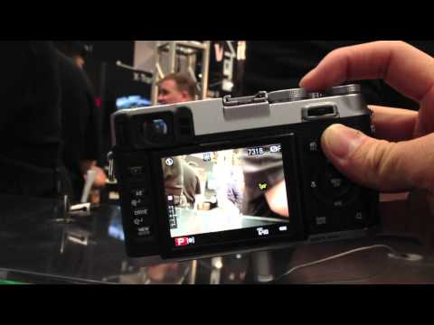 Fuji X-100s Feels the Need for Speed – Autofocus, That Is…
