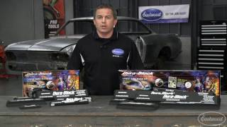 """Dura-Block® Sanding Blocks are just what you need to help you get that show car finish. BUY them here:   http://www.eastwood.com/7-piece-sanding-block-kit.html#utm_source=youtube&utm_medium=annotation&utm_campaign=2017-05-04&utm_content=Dura%20blocks%20sanding%20blocksUse Dura-Block® Sanding Blocks for wet or dry sanding to create a show-car finish.7 Piece set includes a variety of lengths and configurationsSands all types of flat and contour surfacesUse with wet or dry sandpaper rolls or sheetsDura-Block Sanding Blocks are molded of closed-cell EVA rubber to give you just the right amount of sturdiness and """"give"""" as you sand, wet or dry. You'll love the fatigue-free sanding, and the final finish!For more information on Eastwood products visit www.eastwood.com or stay connected with the team via:Facebook - https://www.facebook.com/eastwoodcompany Instagram - http://instagram.com/eastwoodco Blog - http://www.eastwood.com/blog Since 1978 Eastwood has been supplying products to the people who want to do the job right. Eastwood offers a complete line of hand tools, welders, plasma cutters & accessories, metal working tools, powder coating supples, paint and paint guns, specialty paints and hard to find products, all for the DIY-er. Eastwood has all the tools and supplies you need to restore your car, truck or motorcycle."""