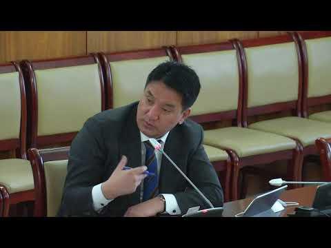 Ж.Ганбаатар: Сонгогчийн бүртгэлээс хаяг дээрээ байхгүй иргэнийг ямар албан тушаалтан хасалт хийх вэ?