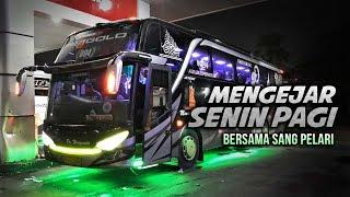 "Video LIGA MALAM SENIN, KEJAR TAYANG!! Trip by Po Haryanto HR 94 ""Pragolo"" MP3, 3GP, MP4, WEBM, AVI, FLV September 2018"