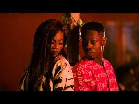 VIDEO: Ladipoe - Are You Down Ft. Tiwa Savage mp4