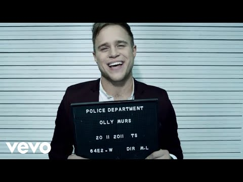 Olly Murs - Dance with me tonight tekst piosenki