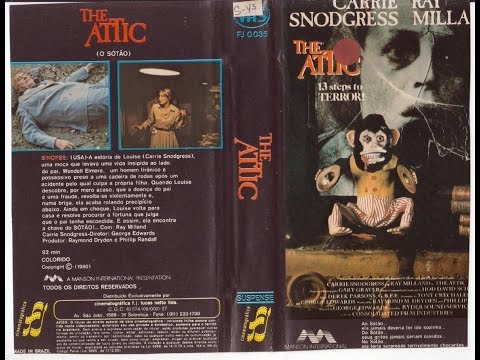 The Attic(1980) Movie Review