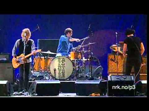 The Raconteurs - Blue Veins lyrics