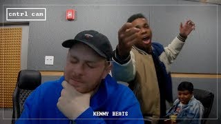 Video KENNY BEATS & VINCE STAPLES FREESTYLE | The Cave: Episode 6 MP3, 3GP, MP4, WEBM, AVI, FLV Juni 2019
